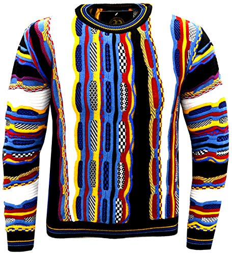 Paolo Deluxe Original Sweater Modell Cascappo (M)