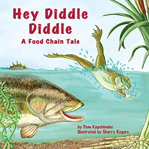 Hey Diddle Diddle cover art
