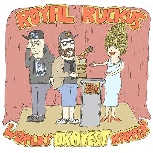 Royal Ruckus feat. Cookbook & Chunjay