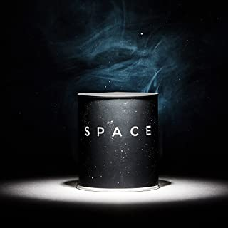 Cool Material The Space Candle