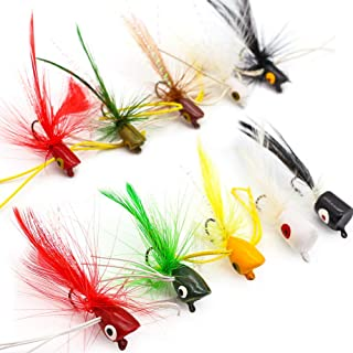 Best fly fishing crappie flies Reviews