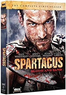 Spartacus: Blood and Sand: Season 1