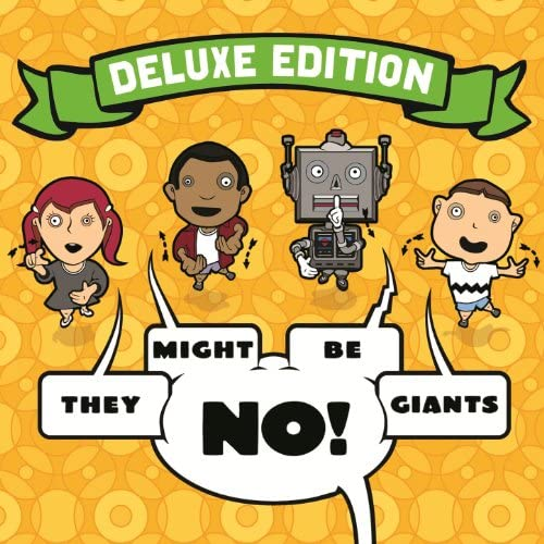 They Might Be Giants (For Kids)