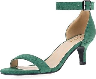 73429f727eb64 Amazon.com: green shoes