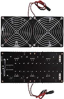 FOTABPYTI Módulo de Placa de Calentamiento por inducción de Rendimiento Estable, Calentador de inducción de Alta frecuencia de Alta frecuencia de 2500 W, para Reproductores de Bricolaje