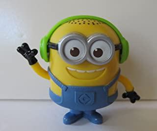 Best despicable me 3 mcdonald's toys Reviews