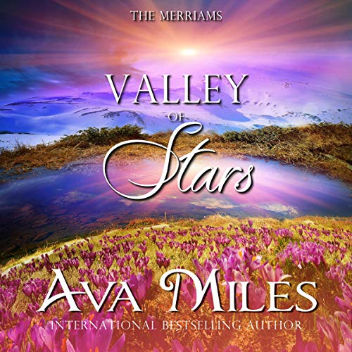 Valley of Stars audiobook cover art