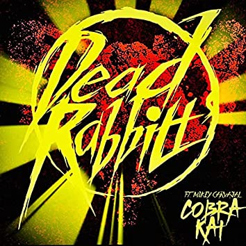 Cobra Kai (feat. Mikey Carvajal & Islander)