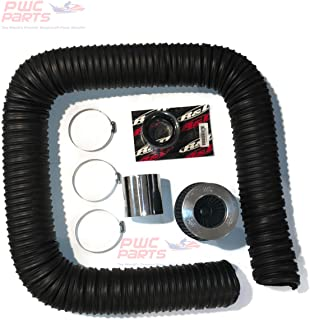 SeaDoo RXP RXT GTX 185/215/255/260 GTR PWC Parts RIVA R&D Power Filter Air Intake Kit PWC-4TEC-PF-KIT