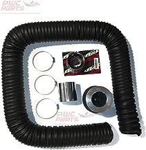 SeaDoo RXP RXT GTX 185/215/255/260 GTR PWC Parts RIVA R&D Power Filter Air Intake Kit PWC-4TEC-PF-KIT
