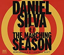 The Marching Season (Michael Osbourne, #2)