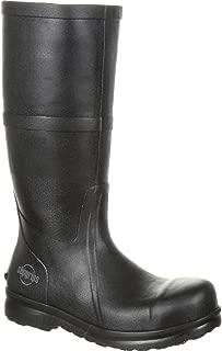 Best non slip steel toe boots Reviews