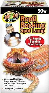 Zoo Med Repti Basking Spot Lamps 50 Watt