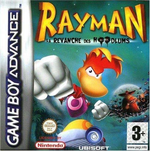 Rayman Hoodlums revenge