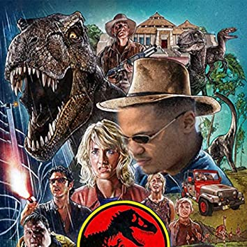 Jurassic Park / Jordan