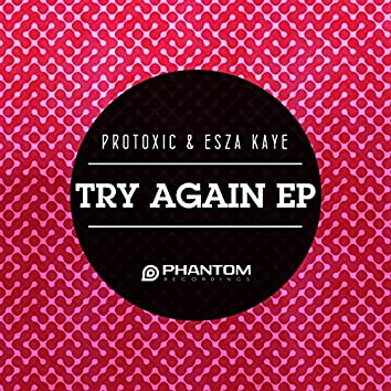 Try Again EP