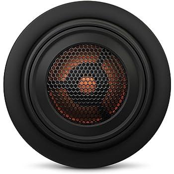 """JBL CLUB750T 3/4"""" 270W Club Series Edge Driven Balanced Dome Tweeter, Pair"""