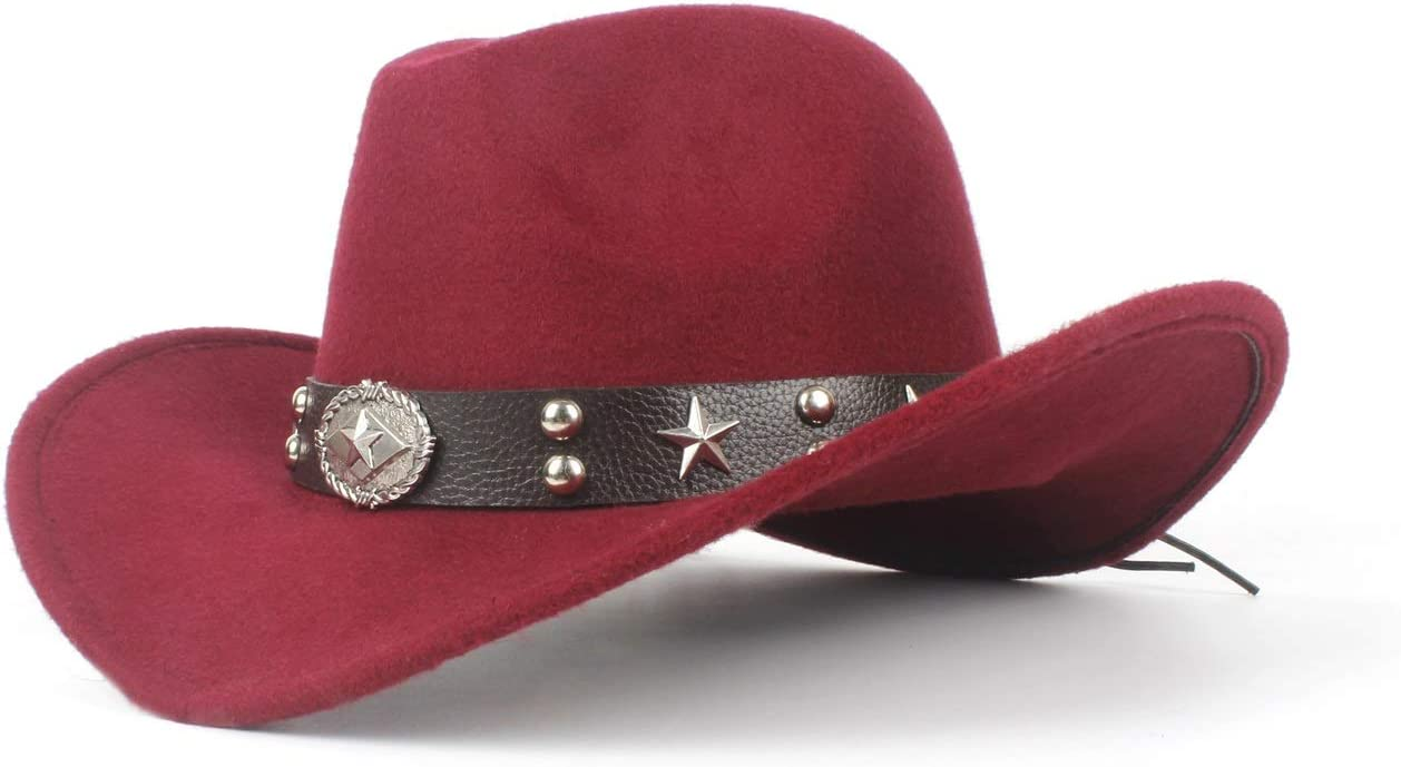 HHHCM-US Men free shipping and Women's Western Award-winning store Cowboy for Hat Co Dad Gentleman