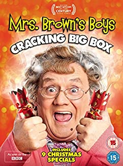 Mrs. Brown's Boys - Big Christmas Collection