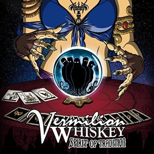 Vermilion Whiskey