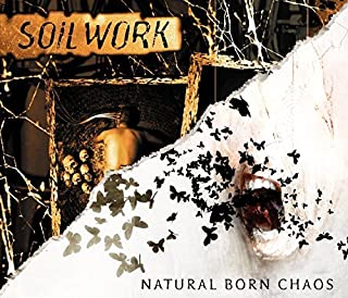 Predator's Portrait: Natural Born Chaos by Soilwork