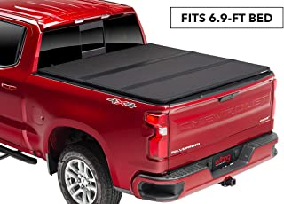 Extang Solid Fold 2.0 Hard Folding Truck Bed Cover | 83653 | fits Chevy/GMC Silverado/Sierra (6 ft 9 in) 2020 2500HD/3500HD
