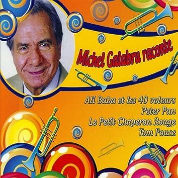 Michel galabru raconte