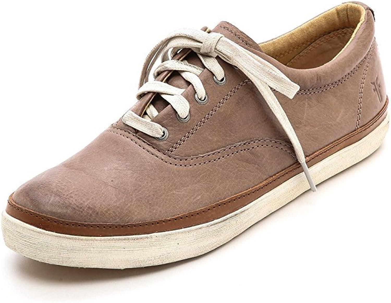Frye Women's Greene Deck shoes Round Toe
