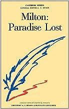 Milton: Paradise Lost (Casebooks Series)