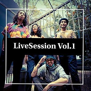 Bicho Raro Live Session (En Vivo)