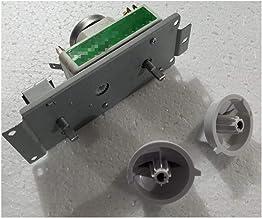 MAXIAOQIN MXQIN Horno de microondas Accesorios 220V 15A WLD35-1 / P Temporizador con la Perilla