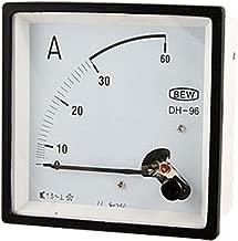 319113 Aexit Amperometro del pannello di prova della corrente quadrante di taratura fine 85C1 5A ID
