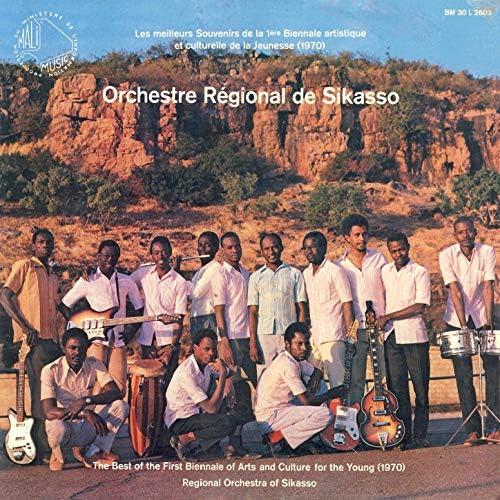 Orchestre Régional de Sikasso