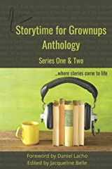Moomii's Storytime for Grownups Anthology: Series One and Two Paperback