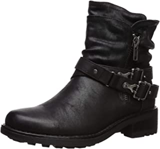 Women's Shiloh Motorcycle Boot
