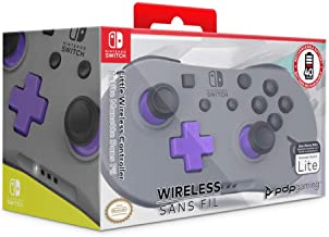PDP Gaming Little Wireless Controller - Nintendo Switch, 500-165-NA