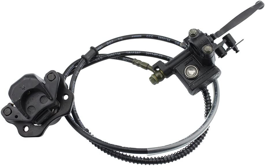 GOOFIT Left Hydraulic Brake Replacement Caliper Cylinder Master 35% OFF Fort Worth Mall