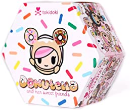 tokidoki Donutella & Her Sweet Friends Blind Box Figure