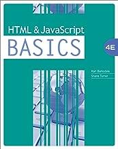 Best html and javascript basics Reviews