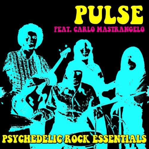 Pulse feat. Carlo Mastrangelo