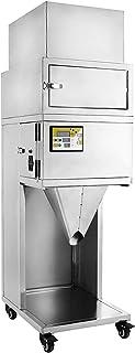Olibelle Machine de Remplissage de Poudre 10 à 1200g Filling Machine avec Affichage à LED Automatique pour Remplissage des...