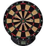 Best Sport Bristol - Bersaglio elettronico per Freccette, Unisex, da Adulto, Multicolore