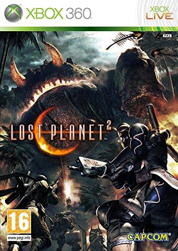 Lost Planet² [Importación francesa]
