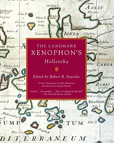 The Landmark Xenophon's Hellenika (Landmark Series)