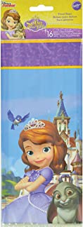 Wilton 1912-5323 16 Count Sofia The First Treat Bags