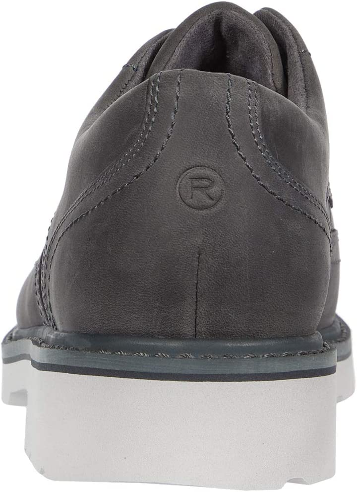 Rockport Charlee Wing Tip | Men's shoes | 2020 Newest