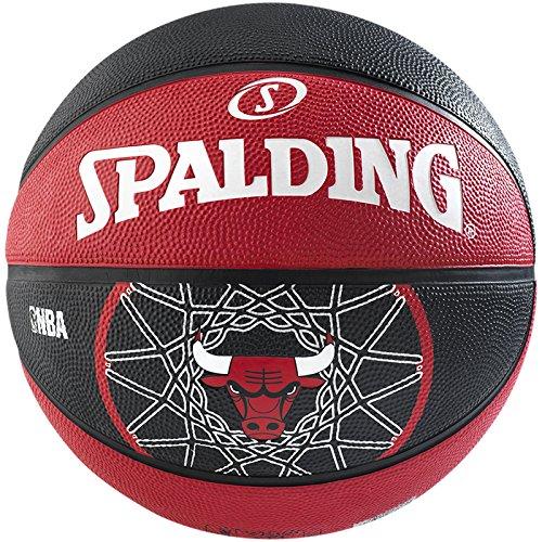 Spalding, Palla da basket Team Chicago Bulls, 83-172Z