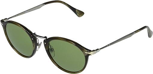 Horn Green/Green