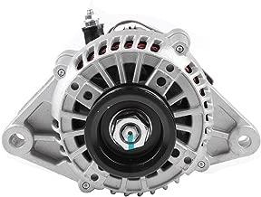 SCITOO Alternators AND0036 111579 13482 Fit for Geo Prizm 1993-1997 1.6L/1.8L Toyota Celica 1994-1997 1.8L Corolla 1993-1997 1.6L/1.8L