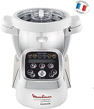 Moulinex HF802AA1 Robot cocina con 6 programas automáticos